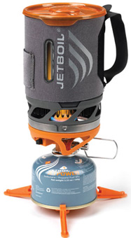 JETBOIL ジェットボイル SOL