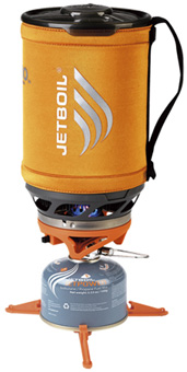 JETBOIL ジェットボイル SUMO